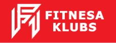 Fitnesa klubs F1 Ziepniekkalns